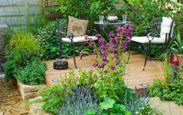 know about Little Marlow garden contractors