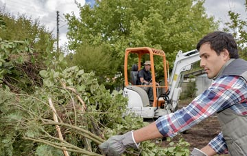 Little Marlow tree removal costs